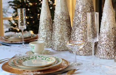Natale all'Antica Trattoria Piè del Dos di Gussago