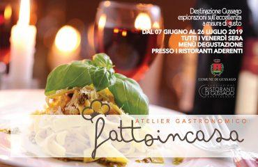 Atelier Gastronomico Fattoincasa Gussago
