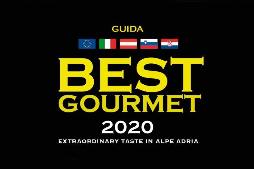 Guida Best Gourmet 2020 - Piè del Dos